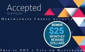 Accepted Platinum