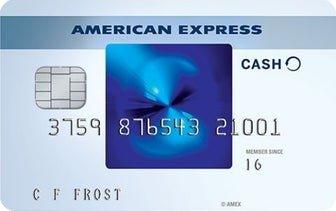 Blue Cash Everyday® American Express