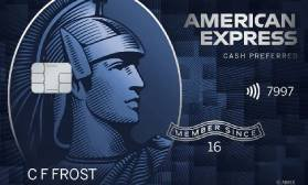 Blue Cash Preferred® American Express