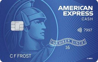 Cash Magnet® American Express
