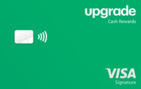 Cash Rewards Upgrade