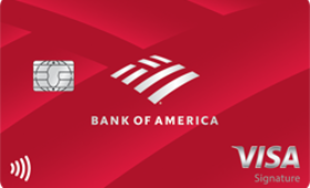 Cash Rewards for Students Bank of America