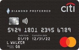 Diamond Preferred® Citi