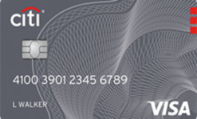 Costco Anywhere Visa® Citi