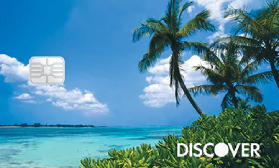 Discover it® Miles Discover Bank