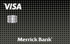 Double Your Line™ Platinum Visa® Merrick Bank
