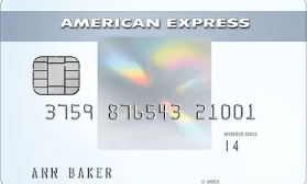 EveryDay® American Express