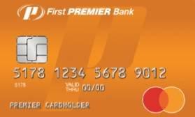 First Premier First PREMIER Bank