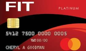 FIT Mastercard® The Bank of Missouri
