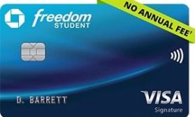 Freedom® Student Chase