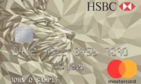 Gold Mastercard® HSBC Bank