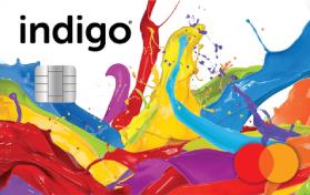 Indigo® Platinum Mastercard® Celtic Bank