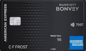 Marriott Bonvoy Brilliant™ American Express®