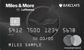 Miles & More® World Elite Mastercard® Barclays Bank Delaware