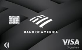 Premium Rewards® Bank of America