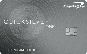 QuicksilverOne Capital One