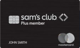 Sam's Club® Mastercard® Synchrony Bank