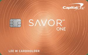 SavorOne Capital One
