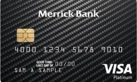 Secured Visa® Merrick Bank