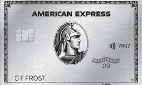 The Platinum Card® American Express
