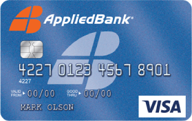 Unsecured Classic Visa® Applied Bank