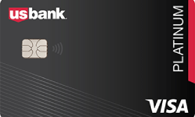 U.S. Bank Visa® Platinum