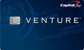 Venture Rewards Capital One
