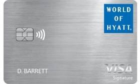 World of Hyatt Chase